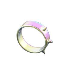 Funny Unisex Finger Ring-RM29.99