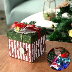 Christmas  Explosion Box -US$26.50