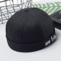 Men Women Vogue Brimless Cap-RM43.02