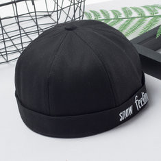 Men Women Vogue Brimless Cap-RM43.02