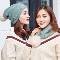 Women Winter Warm Hat-RM-69.94