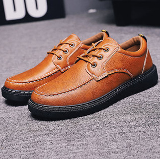 RM109.24 - Men Non-slip Wearable Soft Casual Shoes