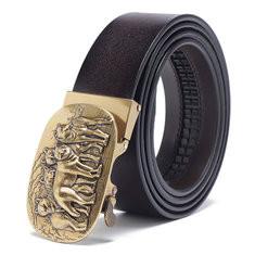 Exquisite Automatic Buckle Belt-RM83.11