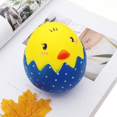 Broken Egg Shell Squishy-US$8.92