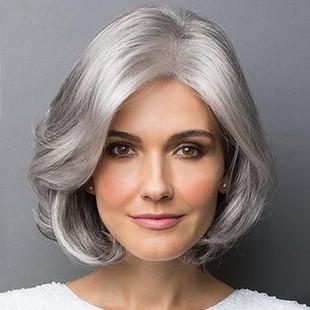 Women Synthetic Wigs -US$23.92