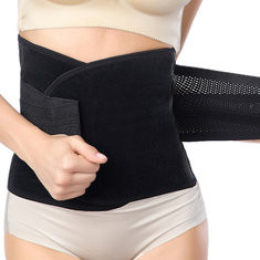 After Birth Waist Trainer Shapewear-RM72.87