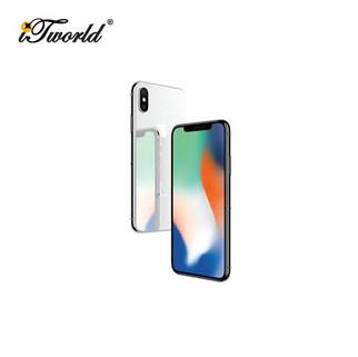 iPhone X 64GB - Silver RM4,299.00
