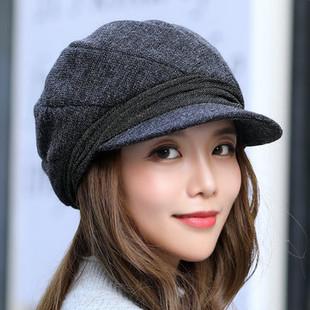 Womens Vogue Bucket Cap -RM62.8