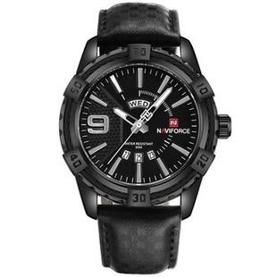 Business Style Men Wrist Watch -RM163.44