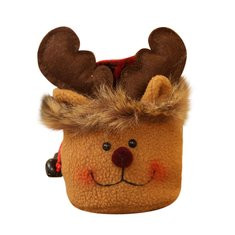 Cute Christmas Storage Bag-US$10.59