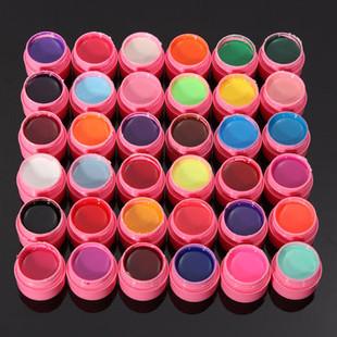 36 Pure Colors Professional Acrylic UV Gel Bui-RM192.41