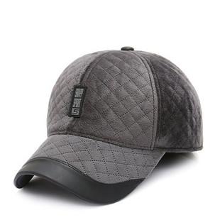 Winter Simple Style Baseball Cap -US$10.10