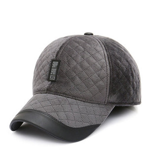 Winter Simple Style Baseball Cap -US$10.10
