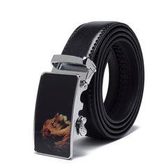 Men Vogue Leather Belt-RM53.40