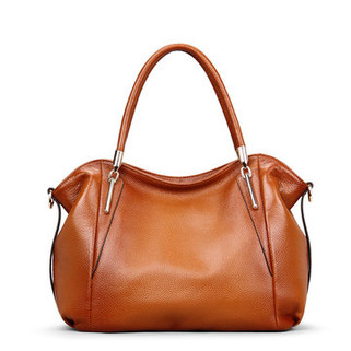 Women Genuine Leather Large Capacity Tote -US$126.81