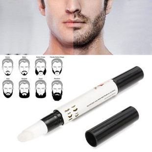 Natural Facial Hair Beard Growth Pen -US$9.68