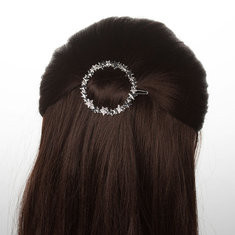 Trendy  Stars Hair Clip-US$5.93