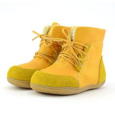 Unisex Genuine Leather Keep Warm Boots