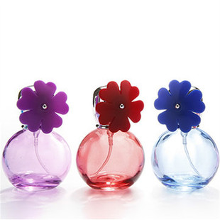 30ML Flower Perfume Bottle -US$6.99