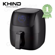 Khind ARF3000 Air Fryer With Digital Display RM271.90