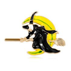 Funny Unisex Halloween Pin-US$9.99