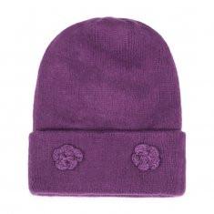 Women Winter Flower Hat-RM33.54