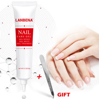 Nail Repair Gel Nail File Set -U$11.99