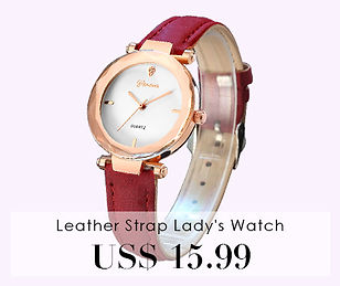 Leather Strap Lady's Watch.jpg