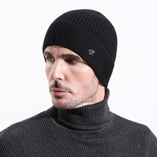 Mens Rabbit Velvet Beanie -US$14.45