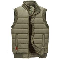 Men's Outdoor Military Thicken Plus Velvet-RM162.19