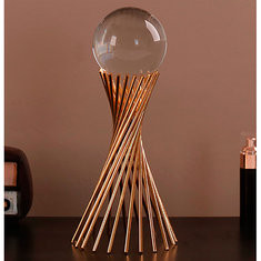 Transparent Crystal Ball-RM35.00 ~ 50.00