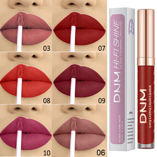 Threaded Tube Lip Gloss -US$7.99
