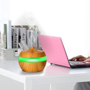 USB Aroma Essential Oil Diffuser -US$26.99
