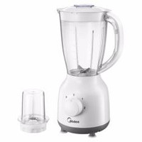Midea Counter-top Blender 1.5L MBL-15P (White) RM79.00