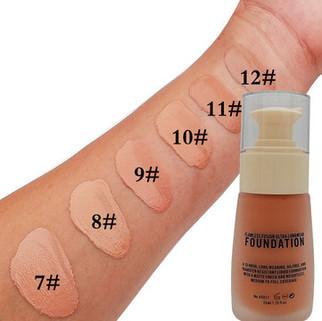 Perfect Cover Liquid Foundation -RM84.96
