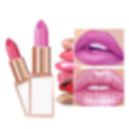 O.TWO.O Matte Lipstick Makeup Velvet Lip Gloss Long Lasting Waterproof Lip Stick Lip Beauty Comestic - RM35.63