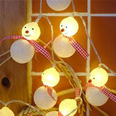 Christmas Tree LED String Light -RM14.99