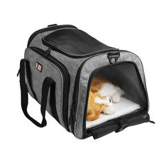 BUBM 3 in 1 Multifunctional Pet Travel Carrier-US$43.70