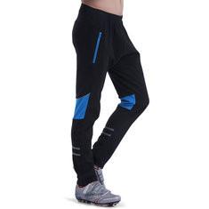 Men Elastic Waist Sport Pants-US$29.99