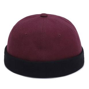 Couple Adjustable Brimless Hats -RM48.64