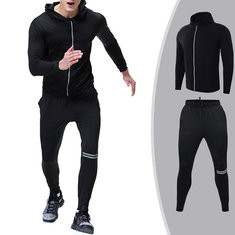 Men Fitness jogging Suits