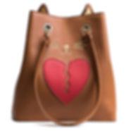 PU Cute Cat Handbag - RM107.96.jpg