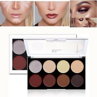 8 Colors Bronzers Cream -RM80.71
