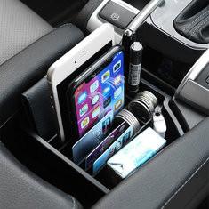 Car Armrest Storage Box-US$12.39
