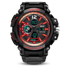 Fashion Dual Display Watches-RM120.09