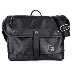 Men Casual Flap Mutifunctional Crossbody Bag-US$34.51