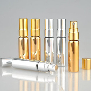 Empty Atomizer Perfume Bottle -US$4.99