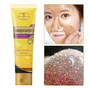 Gold Caviar Tearing Facial Mask -RM64.83