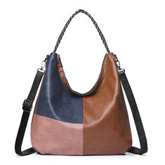 Brenice Women Faux Leather Handbag-RM155.70