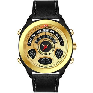Sport Outdoor Quartz Watch -RM167.75